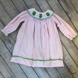 Marmellata Toddler Girl Dress, Size 3T, Corduroy
